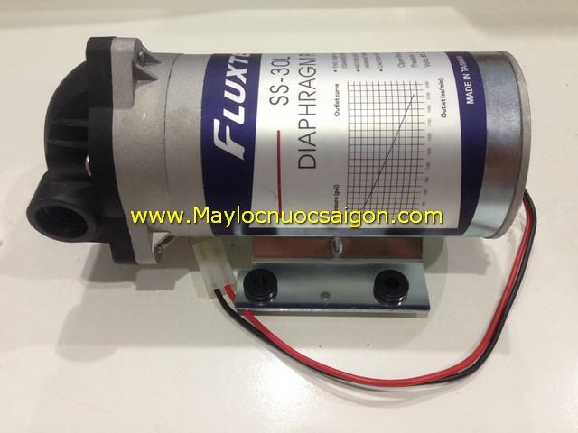 Máy bơm 24V Fluxtek (2.0 L/P)