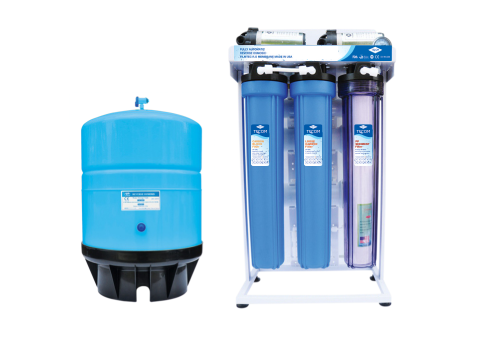 Máy lọc nước RO 100 lít/giờ