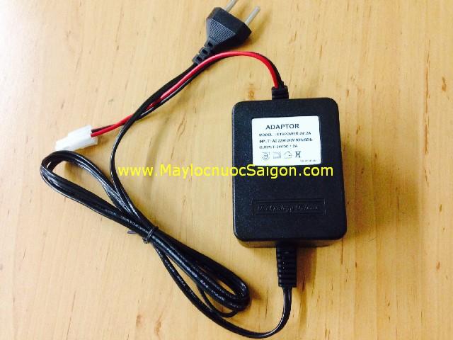 Adaptor 24V - Chuyển nguồn